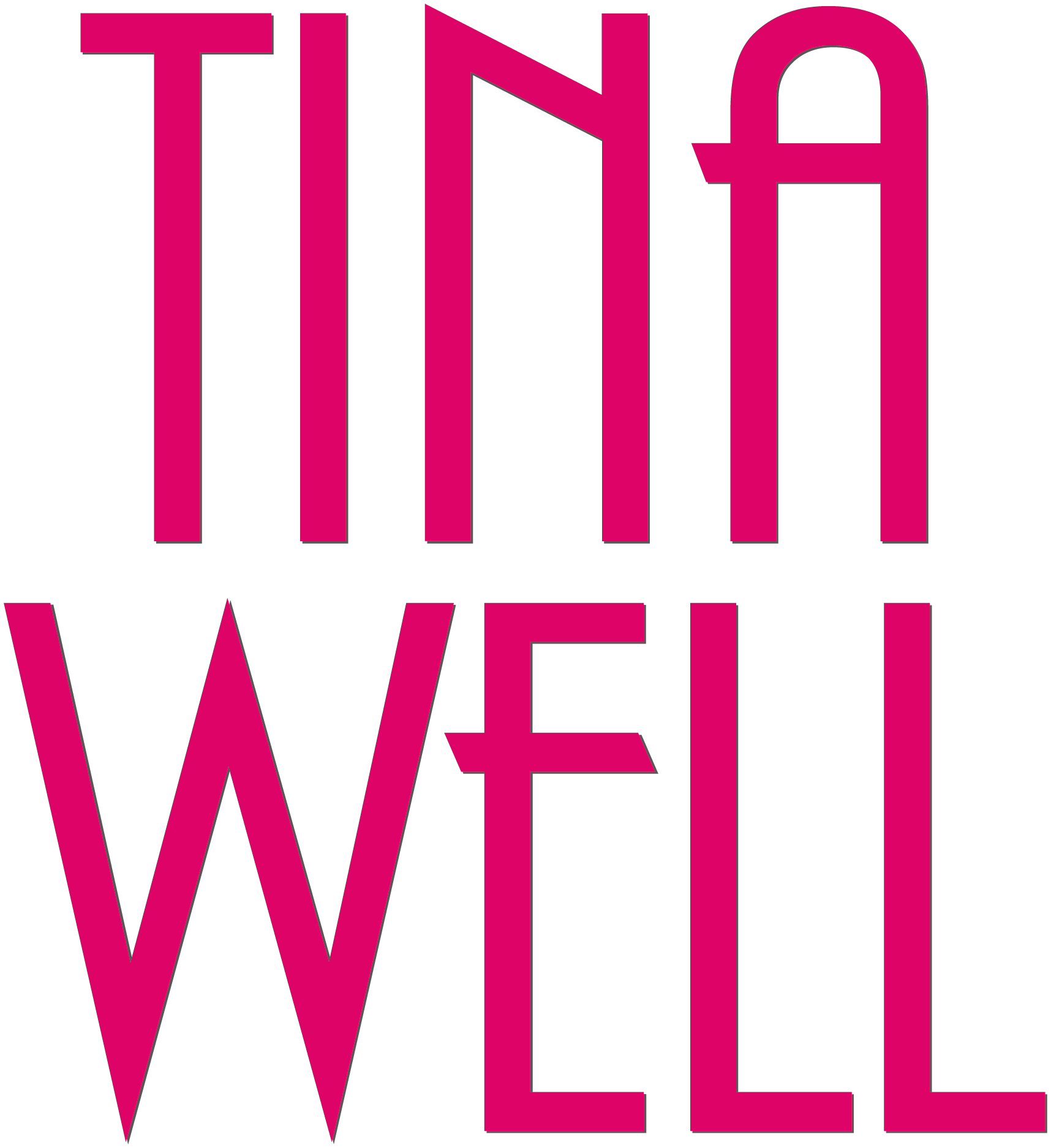 Download Tina Well Logo .png color